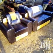 Leather Sofa for Sell | Furniture for sale in Central Region, Kampala