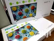 Hisense 42inches Smart Flat Screen TV | TV & DVD Equipment for sale in Central Region, Kampala