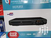 Golden Tech DVD Player | TV & DVD Equipment for sale in Central Region, Kampala