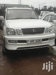 Lexus LX 2005 White | Cars for sale in Central Region, Kampala