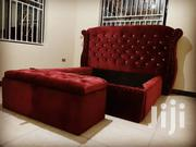 Chesterfield Beds All Sizes | Furniture for sale in Central Region, Kampala