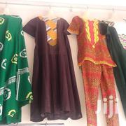 African Designs Clothes Shoes and Sandals | Clothing for sale in Central Region, Kampala