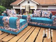 Brand New 2 Seaters Plus a Single Seater Sofa Set Quick Sale | Furniture for sale in Central Region, Kampala