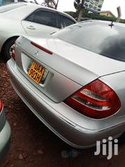 Mercedes-Benz E320 2003 Silver | Cars for sale in Central Region, Kampala