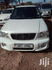 Subaru Forester 2001 White | Cars for sale in Central Region, Kampala