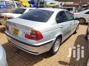 BMW 320i 2003 Silver | Cars for sale in Central Region, Kampala