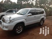 Toyota Land Cruiser Prado 2007 White | Cars for sale in Central Region, Kampala