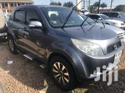 Toyota Rush 2007 Gray | Cars for sale in Central Region, Kampala