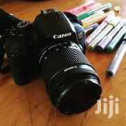 Canon 700d | Photo & Video Cameras for sale in Central Region, Kampala