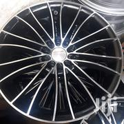 Rims For Nissan Fuga 17 Inches | Vehicle Parts & Accessories for sale in Central Region, Kampala