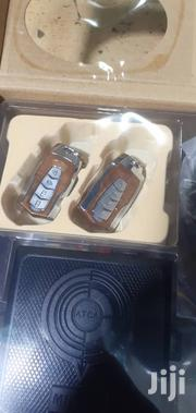 Car Alarm Strong Car Security | Vehicle Parts & Accessories for sale in Central Region, Kampala