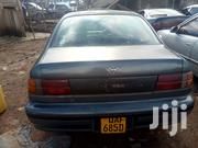 Toyota Corsa 1993 Gray | Cars for sale in Central Region, Kampala