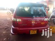 Subaru Forester 1998 Red   Cars for sale in Central Region, Kampala