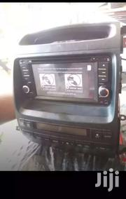 Radio Wide Screen Latest Brand   Vehicle Parts & Accessories for sale in Central Region, Kampala