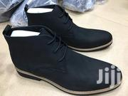 Timberland Black | Shoes for sale in Central Region, Kampala