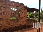 Four Finished Rooms + One Unfinished Main House On Sale In Mbiko Town. | Houses & Apartments For Sale for sale in Eastern Region, Jinja