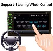 Car Radio With Steering Wheel Control | Vehicle Parts & Accessories for sale in Central Region, Kampala