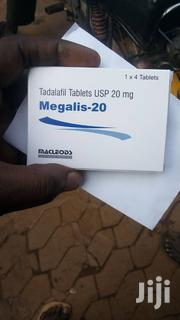 Tadalid Supplement Tablets For Sex Power | Sexual Wellness for sale in Central Region, Kampala