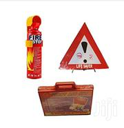 Car Safety Pack | Vehicle Parts & Accessories for sale in Central Region, Kampala