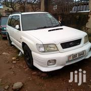 Subaru Forester 1998 White | Cars for sale in Central Region, Kampala