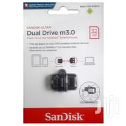 OTG Dual Flash Drive 32GB | Accessories & Supplies for Electronics for sale in Central Region, Kampala
