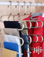 Stainless Steel Trouser Hangers | Clothing for sale in Central Region, Kampala