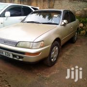 Toyota Corolla 1997 Gold   Cars for sale in Central Region, Kampala