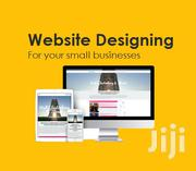 We Offer Affordable Quality Website Design Services | Computer & IT Services for sale in Central Region, Kampala