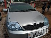 Toyota Allex 2001 Gray | Cars for sale in Central Region, Kampala