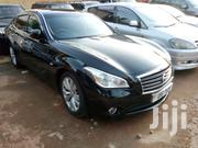 Nissan Fuga 2008 Black | Cars for sale in Central Region, Kampala