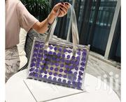 Ladies Transparent Bags | Bags for sale in Central Region, Kampala