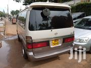 Toyota Grand Hiace 2001 White | Buses & Microbuses for sale in Central Region, Kampala