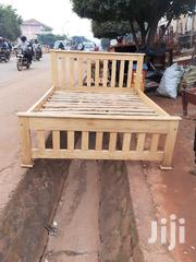 Simple Bed 6by6 | Furniture for sale in Central Region, Kampala
