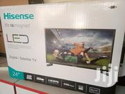 Led Hisense Digital 24 Inches | TV & DVD Equipment for sale in Central Region, Kampala