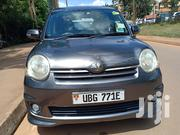 New Toyota Sienta 2007 Gray | Cars for sale in Central Region, Kampala