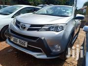New Toyota RAV4 2014 Silver | Cars for sale in Central Region, Kampala