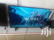 Led Hisense Flat Screen Tv Digital 32 Inches | TV & DVD Equipment for sale in Central Region, Kampala