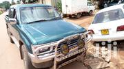 Toyota Hilux 1997 Green | Cars for sale in Central Region, Kampala