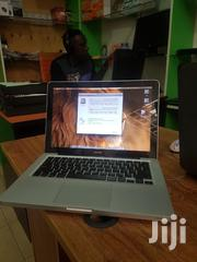Laptop Apple MacBook 4GB Intel Core 2 Duo HDD 160GB | Laptops & Computers for sale in Central Region, Kampala