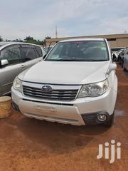 Subaru Forester 2008 White | Cars for sale in Central Region, Kampala