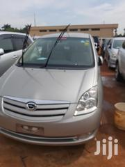 Toyota Spacio 2006 Gold | Cars for sale in Central Region, Kampala