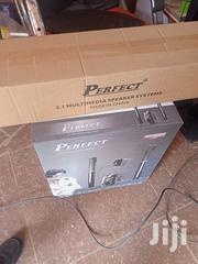 Perfect 2.1ch Multimedia Speaker Systems | Audio & Music Equipment for sale in Central Region, Kampala