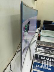 Samsung 55inches Smart SUHD Curved | TV & DVD Equipment for sale in Central Region, Kampala