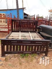 Queen Size Bed   Furniture for sale in Central Region, Kampala