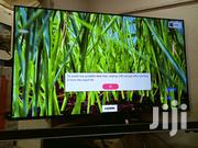Brand New LG 55inches NANO Cell Amoled Tv 2019 Model | TV & DVD Equipment for sale in Central Region, Kampala