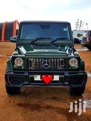 Mercedes-Benz G-Class 2017 Green | Cars for sale in Central Region, Kampala