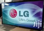 32' Lg Led Flat Screen TV | TV & DVD Equipment for sale in Central Region, Kampala