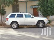 Jeep Grand Cherokee 2006 3.0 CRD Silver | Cars for sale in Central Region, Kampala