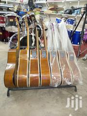 Powered Acoustic Guitar | Musical Instruments & Gear for sale in Central Region, Kampala
