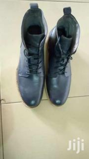 Grey Casual Boot. Size 42 | Clothing for sale in Central Region, Kampala